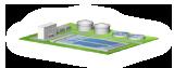 環境衛生施設の画像