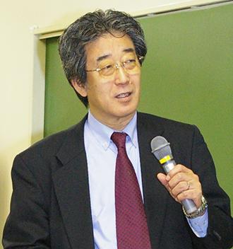 代表取締役 岡崎 明晃